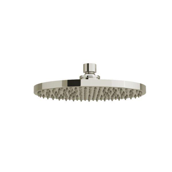 """Riobel 468PN - 20 cm (8"""") shower head"""