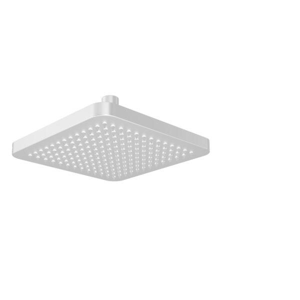 """Riobel 478BK - 20 cm (8"""") shower head"""