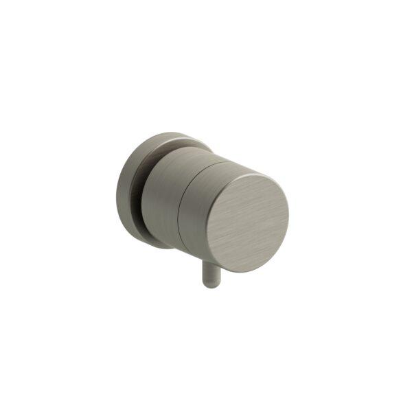 "Riobel CSTM20BN - ½"" shut-off valve"