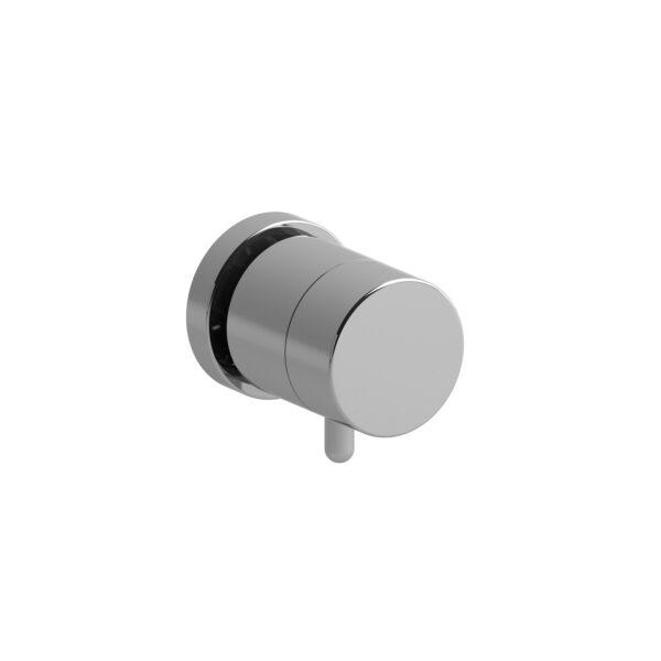"""Riobel CSTM20C - ½"""" shut-off valve"""