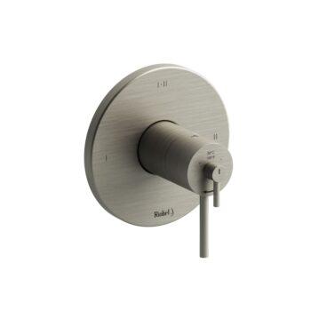 Riobel CSTM23BN-EX – 2-way Type T/P  complete valve