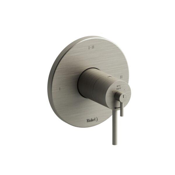 Riobel CSTM23BN-EX - 2-way Type T/P  complete valve