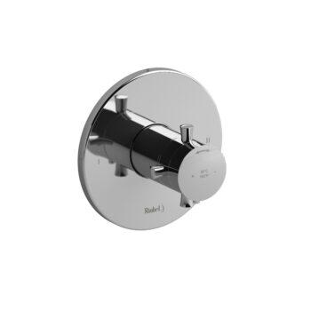 Riobel EDTM44+C – 2-way no share Type T/P complete valve