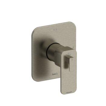Riobel EQ23BN-EX – 2-way Type T/P  complete valve