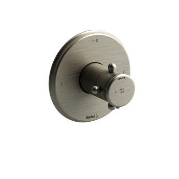 Riobel GN23+BN-EX – 2-way Type T/P  complete valve