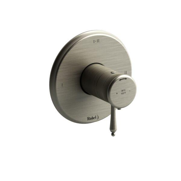 Riobel GN23BN-EX - 2-way Type T/P  complete valve