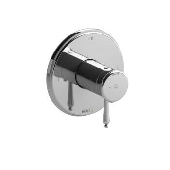 Riobel GN23C-EX – 2-way Type T/P  complete valve