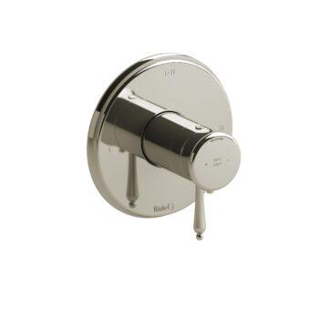 Riobel GN23PN-EX – 2-way Type T/P  complete valve
