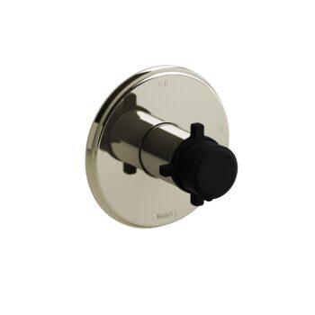 Riobel MMRD23+PN-EX – 2-way Type T/P coaxial complete valve