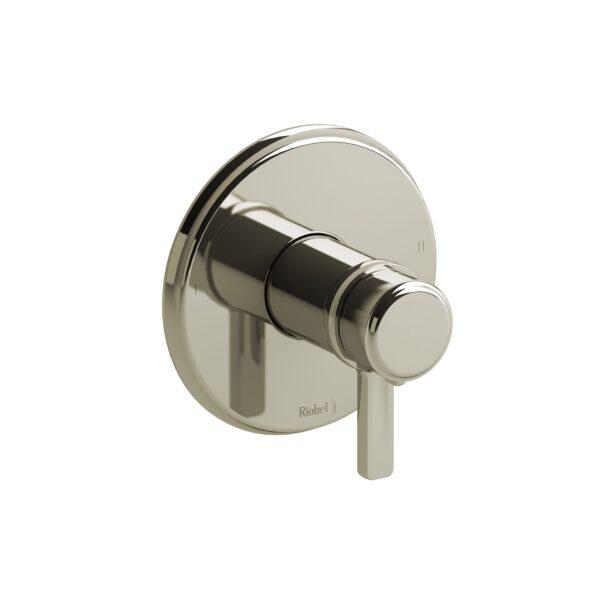 Riobel MMRD44JPN-EX - 2-way no share Type T/P complete valve