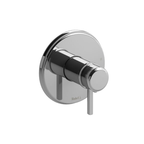 Riobel MMRD44LC - 2-way no share Type T/P complete valve