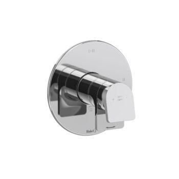 Riobel OD23C – 2-way Type T/P coaxial complete valve