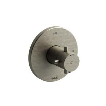 Riobel PATM23+BN-EX – 2-way Type T/P  complete valve