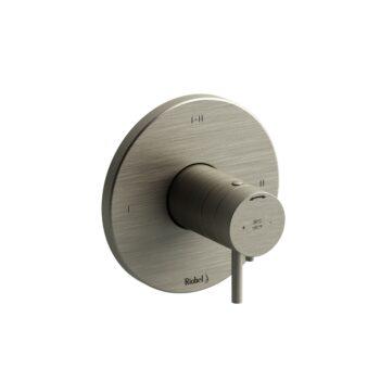 Riobel PATM23BN-EX – 2-way Type T/P  complete valve