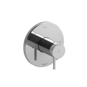 Riobel PATM23C-EX – 2-way Type T/P  complete valve