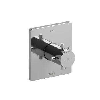 Riobel PATQ23+C-EX – 2-way Type T/P  complete valve