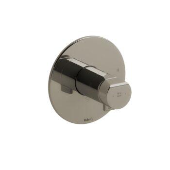 Riobel PB44PN – 2-way no share Type T/P complete valve