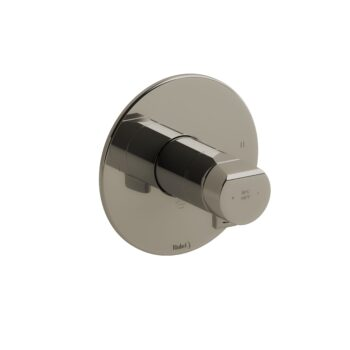 Riobel PB44PN-EX – 2-way no share Type T/P complete valve