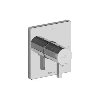 Riobel PFTQ23C-EX – 2-way Type T/P  complete valve