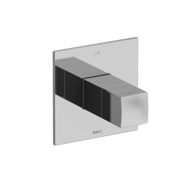 Riobel RF23C - 2-way Type T/P coaxial complete valve