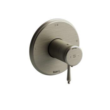 Riobel RT23BN-EX – 2-way Type T/P  complete valve