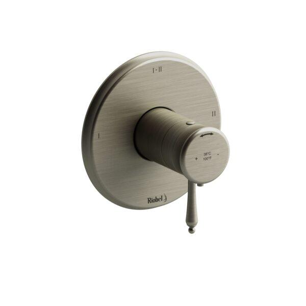 Riobel RT23BN-EX - 2-way Type T/P  complete valve