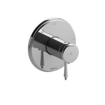 Riobel RT23C-EX – 2-way Type T/P  complete valve