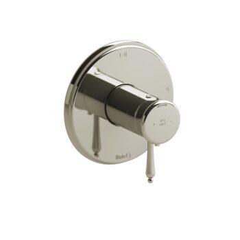 Riobel RT23PN-EX – 2-way Type T/P  complete valve