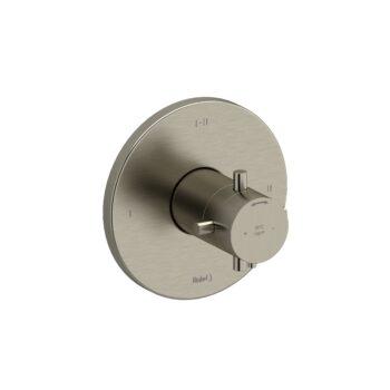 Riobel RUTM23+BN-EX – 2-way Type T/P  complete valve