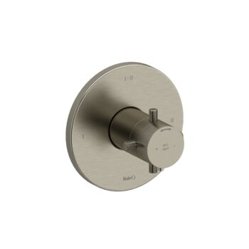 Riobel RUTM23+KNBN – 2-way Type T/P  complete valve