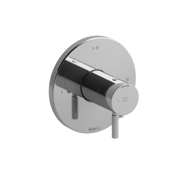 Riobel RUTM23C-EX - 2-way Type T/P  complete valve
