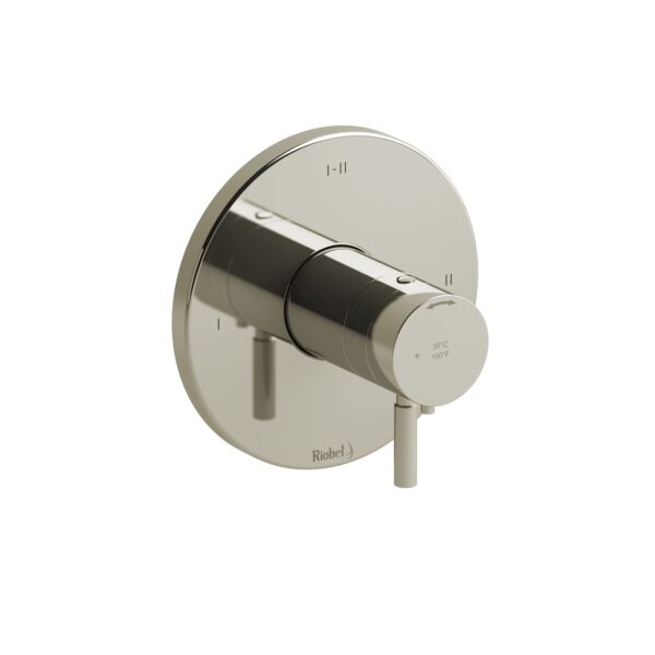 Riobel RUTM23PN-EX - 2-way Type T/P  complete valve