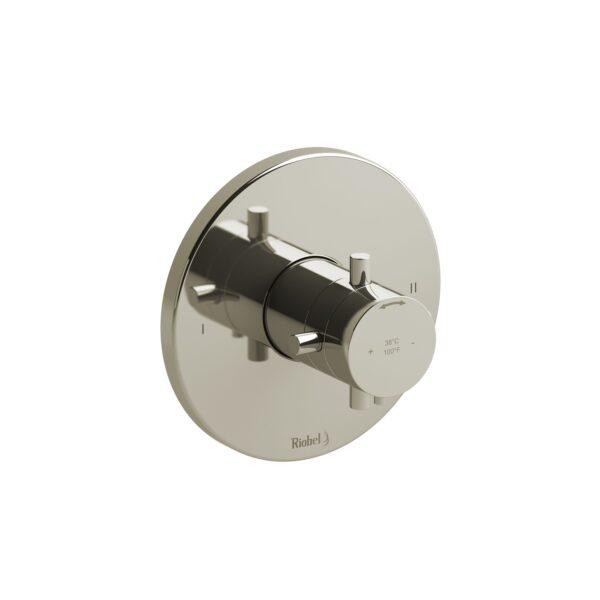 Riobel RUTM44+PN - 2-way no share Type T/P complete valve