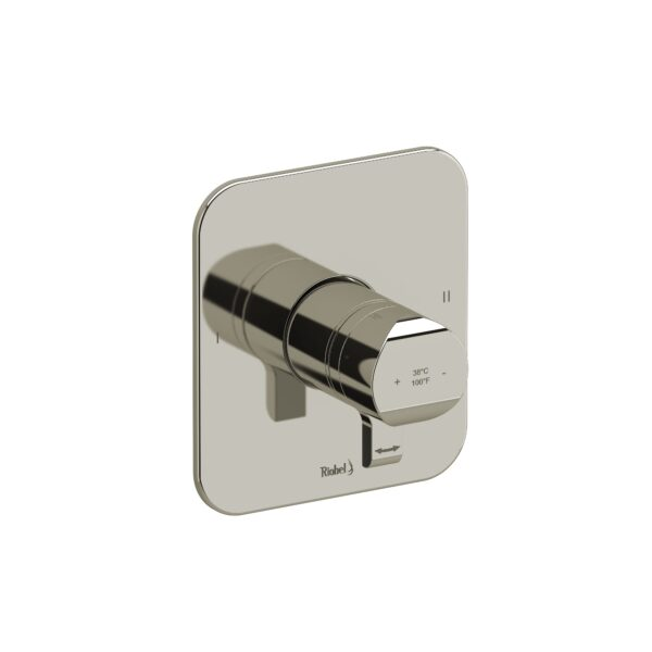 Riobel SA44PN - 2-way no share Type T/P complete valve