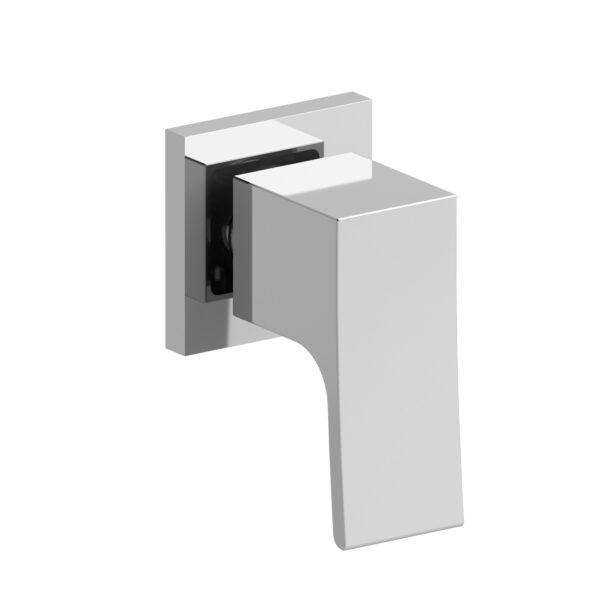 """Riobel ZOTQ20C - ½"""" shut-off valve"""